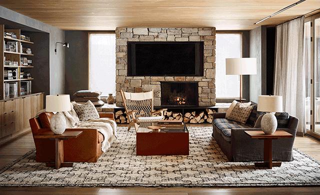 Caldera House In Jackson Hole Celebrates Ski Culture Hospitality Design