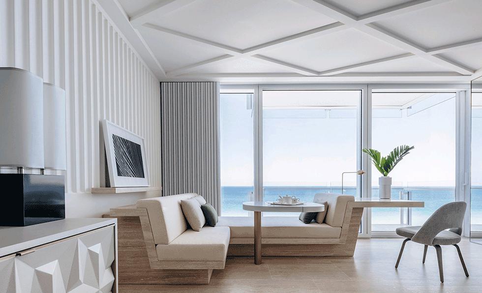 Interior Design Firm: Joseph Dirand Architecture, Paris Architecture Firms:  Kobi Karp Architecture U0026 Interior Design, Miami, In Collaboration With  Richard ...