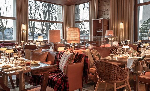 Philippe Starck Reveals Hotel Restoration In Zurich