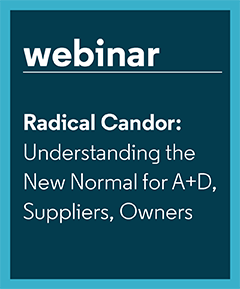 Understanding The New Normal For A D Suppliers Owners