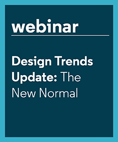 Webinar Design Trends Update The New Normal