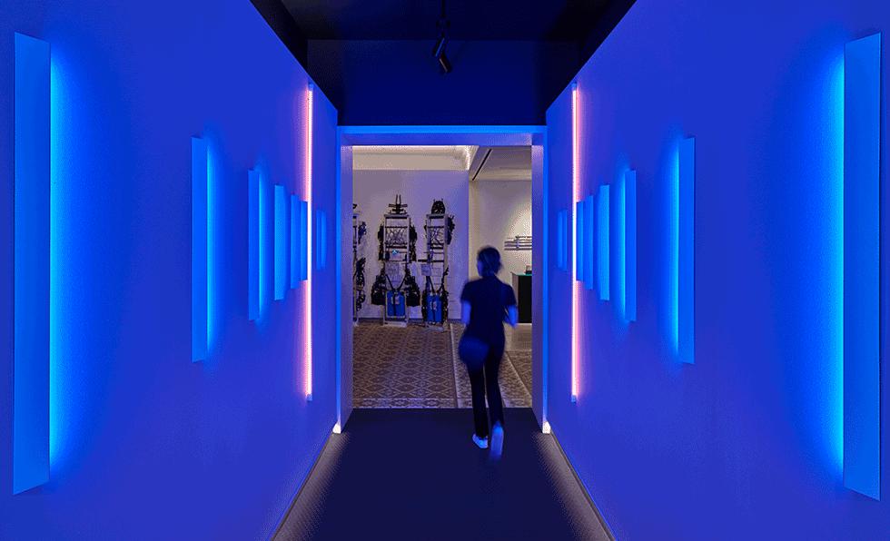 C museum hotel kansas city hospitality design
