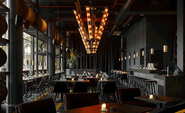 Heimat Restaurant Returns To 25hours Hamburg Hospitality Design