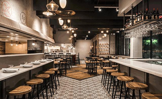 Grizform S All Purpose Pizzeria Joins Dc S Riverfront