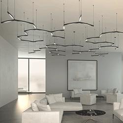 Lighting New Restaurant Hotel Hospitality Design