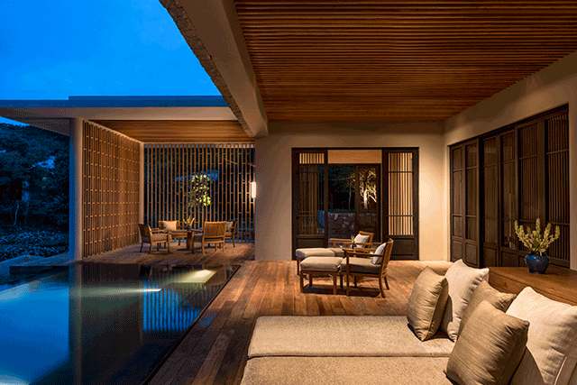 Amanoi Resort Introduces Two New Spa Houses Hospitality
