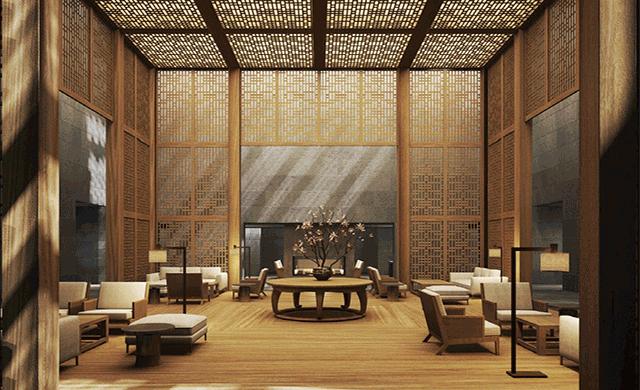 Amanyangyun To Debut In Shanghai Hospitality Design