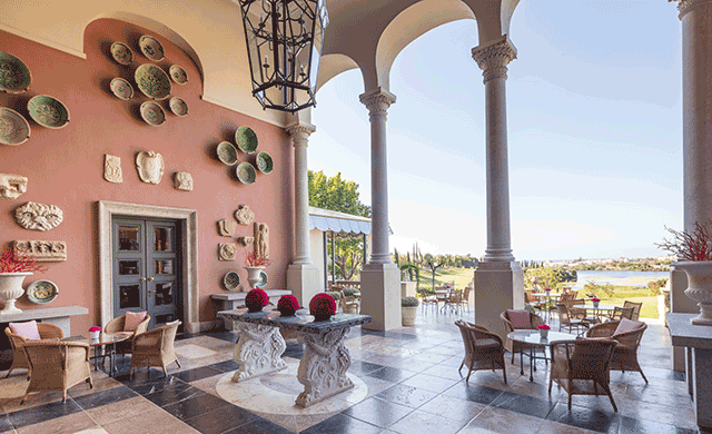 Anantara Hotels Plot Opulent Spanish Debut In Spain S Malaga Province