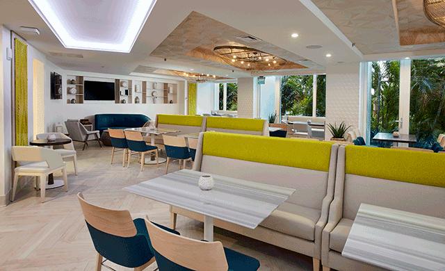 Aruba Marriott Resort Debuts Renovation | Hospitality Design