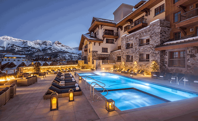 Auberge acquires madeline hotel and residences for Design hotel berge