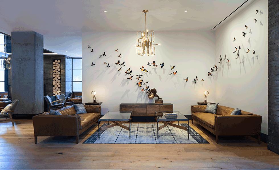 Places Austin Hospitality Design