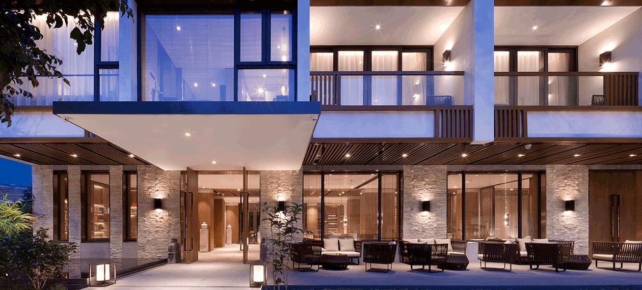 Hotels Resorts Wellness Blossom Dreams Hotel