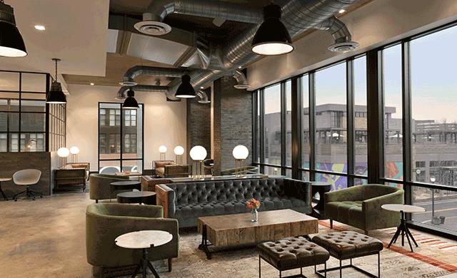 Hospitalitydesign Canopy By Hilton Introduces Second