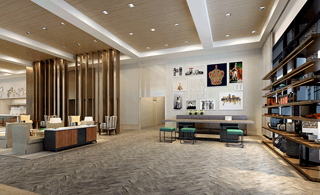 Canopy By Hilton Chengdu City Centre Opens In China Insights