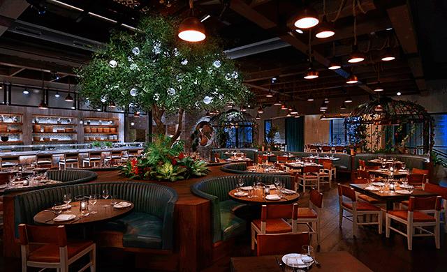 Rockwell Group Designs Catch Las Vegas Hospitality Design