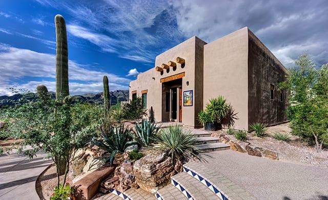 Hacienda Del Sol Guest Ranch Resort Debuts New Rooms
