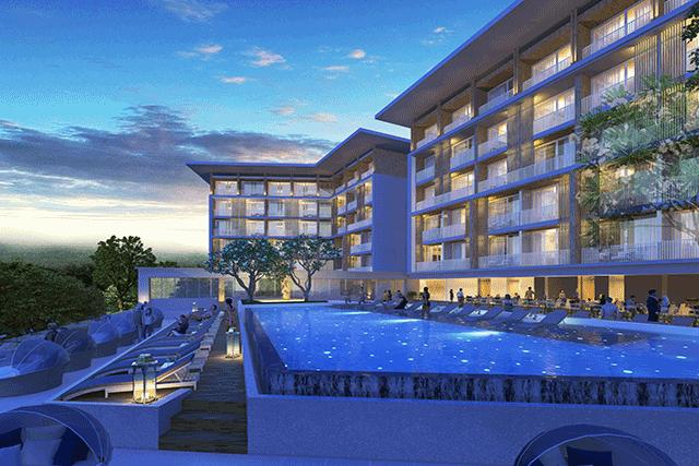 Centara announces upcoming arrival of new krabi resort for Design hotel krabi