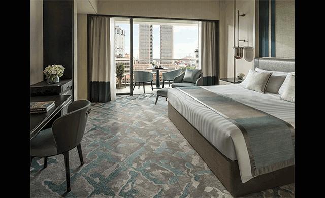Shangri-La Hotel, Colombo to Reopen in November