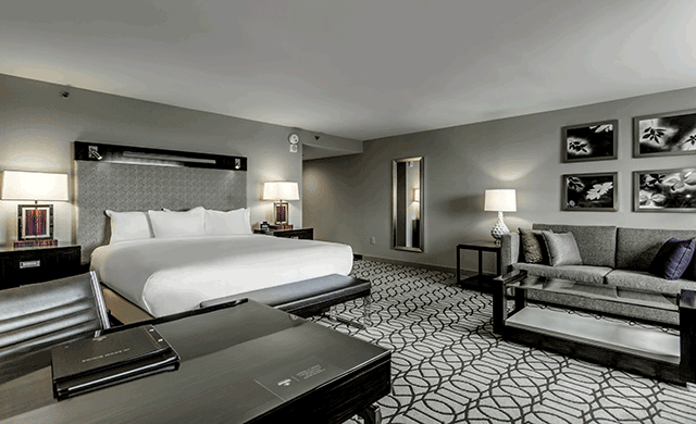 Hilton Columbus At Easton Completes Redesign Hospitality Design