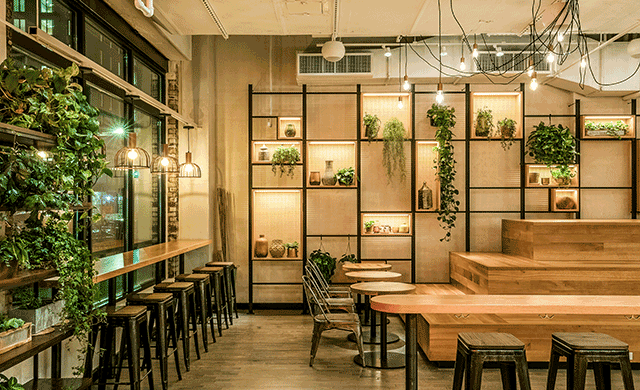 Israeli Fast Casual Restaurant Debuts In New York S West Village
