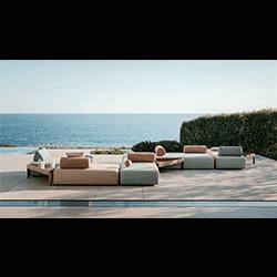Brixx From Dedon Hospitality Design