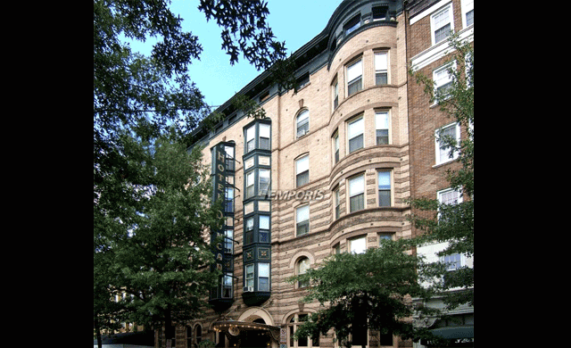 The Hotel Duncan In New Haven Connecticut Is Scheduled To Close Its Doors Spring 2018 Undergo A Comprehensive Renovation As Part Of Recent