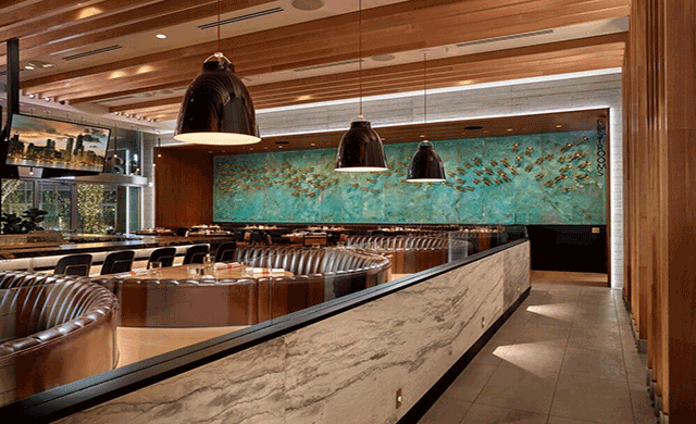 Earls Kitchen Bar Debuts In Chicago Hospitality Design