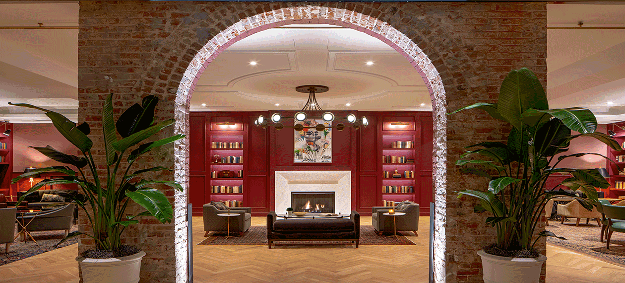 Hospitality Design | Latest Commercial Interior Design News