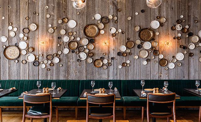 Fiskebar image number 92 of interior design of bar and restaurant description fiskebar also restaurant projects new designs