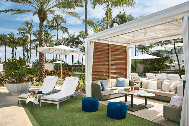 Fontainebleau Miami Beach Debuts Upgraded Tower And