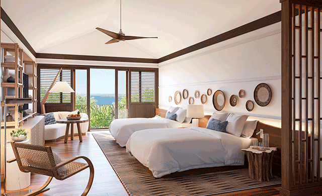 meyer davis studio to revamp four seasons resort costa rica