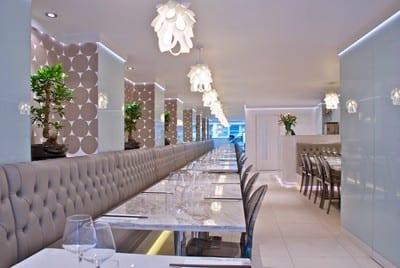Online Exclusive! Greenleaf Restaurant and Karaoke Bar - London ...