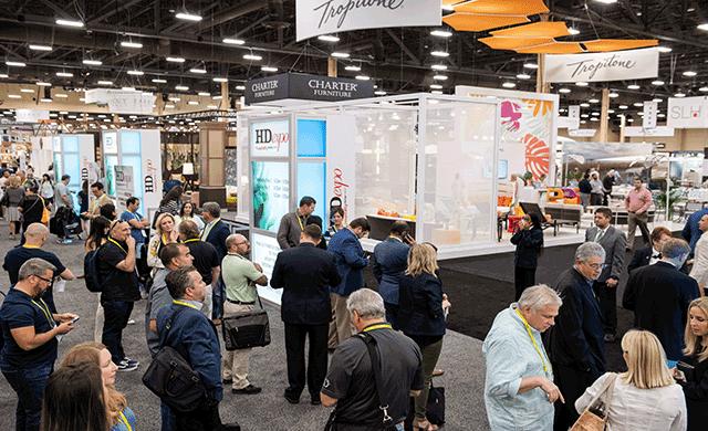 HD Expo 2018 Celebrates Record Attendance | Hospitality Design