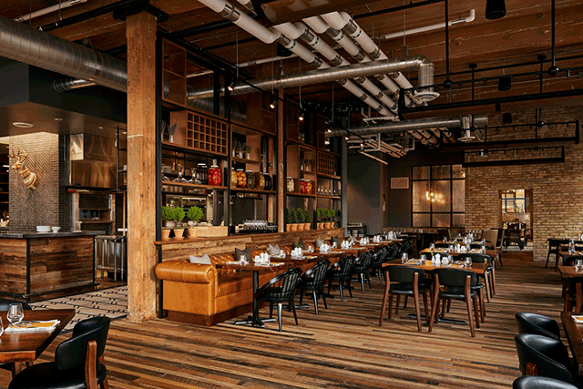 The hewing hotel opens in minneapolis hospitality design