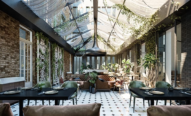 Bowler James Brindley to Design Luxury London Hotel