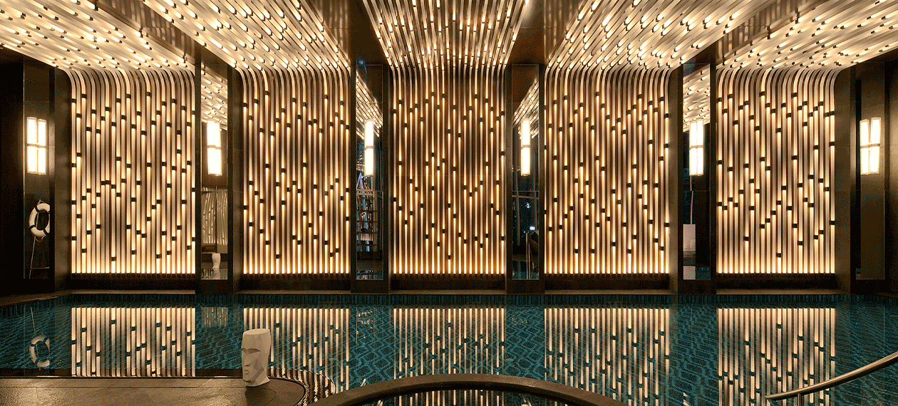 Beijing Tongying Center InterContinental Hotel
