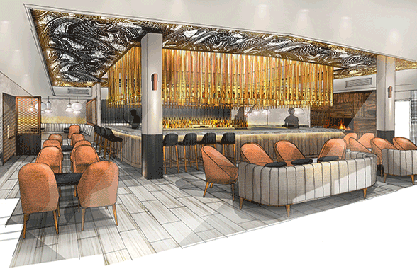 Brighton England Based Firm DesignLSM Has Announced Its Collaboration With Restaurant Developer DD London To Launch Japanese Concept Issho Meaning