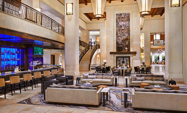 Jw Marriott San Antonio Hill Country To Unveil Refresh