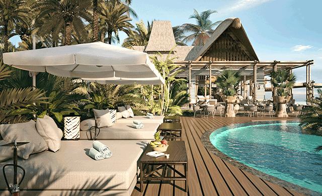 Artful Luxury Abounds At Joali Maldives Hospitality Design