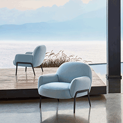 The Playful Kashan Chair For Bernhardt Design By Swedish Designer Monica  Förster Boasts A Sinuous Form Free Of Angles Or Lines And Is Supported By  ...