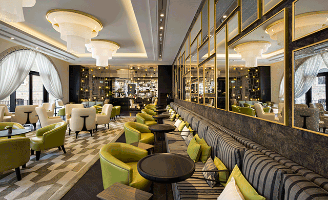 Hospitalitydesign isrotel debuts the orient jerusalem for Hotel design jerusalem