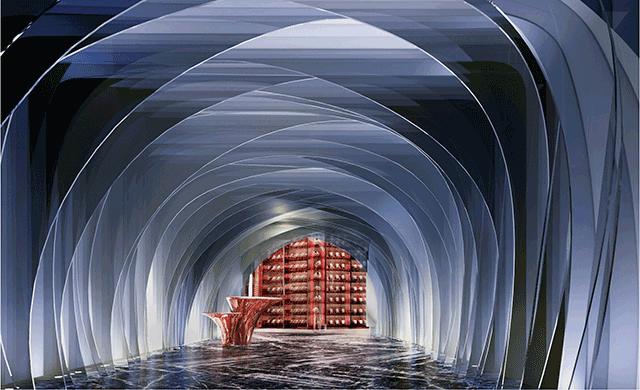Lago By Julian Serrano To Open At The Bellagio Shanghai