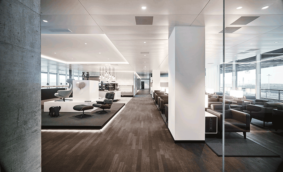 Photos Airport Lounges Hospitality Design