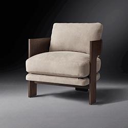 Astounding Milo Baughman From Rh Modern Hospitality Design Frankydiablos Diy Chair Ideas Frankydiabloscom