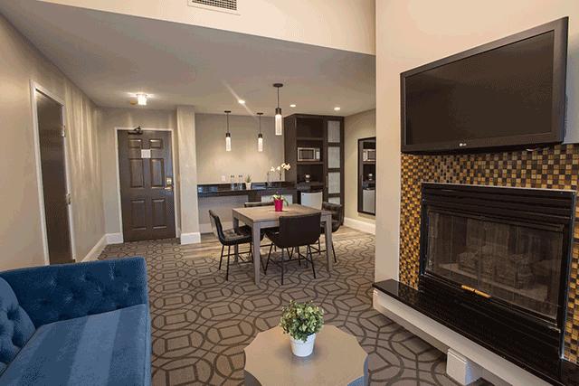 Apartment Room Count jns and a f canta design magnolia hotel denver | hospitality design