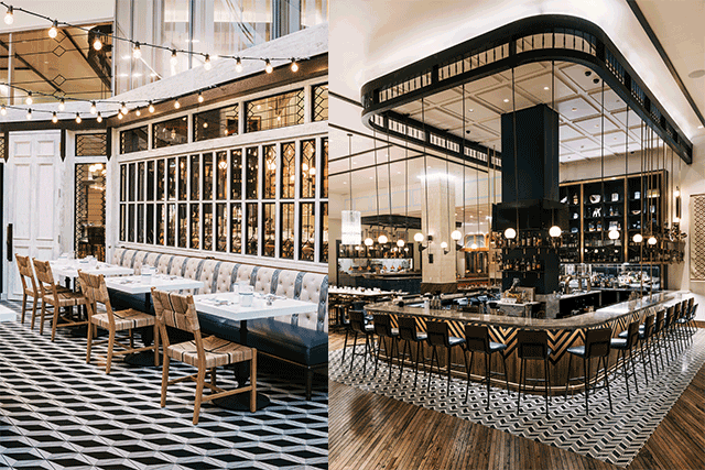 Marcus samuelsson opens at mgm national harbor