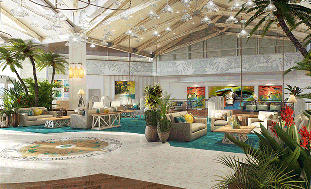 NBWWu0027s Design Is Expected To Arrive In Late 2018. The Firm Has Spearheaded  A Slew Of Major Florida Restoration Projects Including The Ritz Carlton  South ...