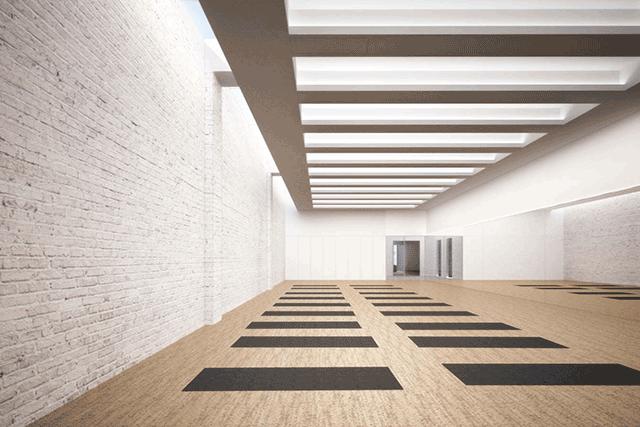 Dxa Studio Unveils Brooklyn Yoga Studio Hospitality Design