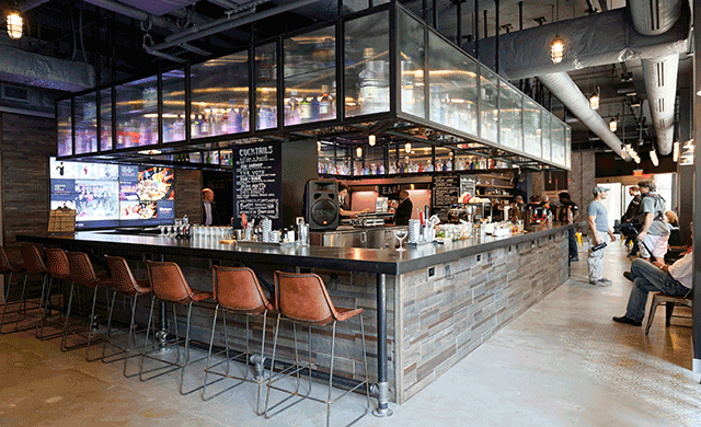 Moxy hotels makes u s debut hospitality design for Design hotel new orleans