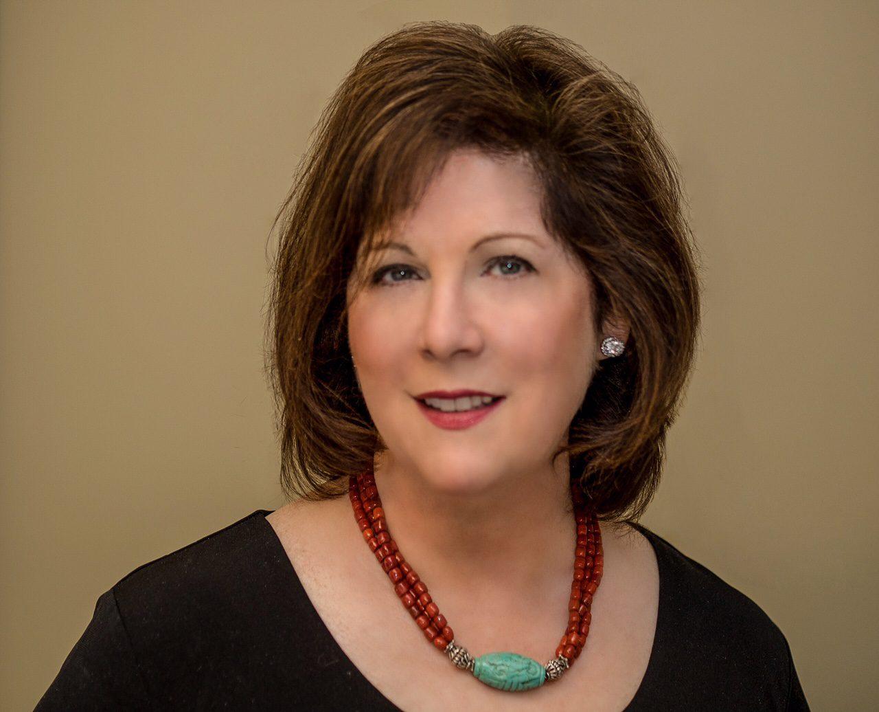 Watch Nancy Snyder video